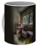 Moldy Desk Coffee Mug