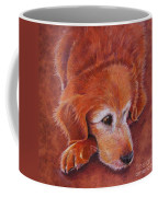 Mollie Coffee Mug