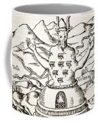 Moloch Coffee Mug