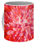 Molokai Bromeliad Coffee Mug by James Temple
