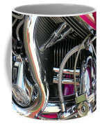 Molokai Pipes Coffee Mug