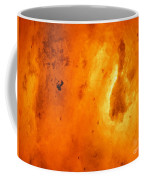 Molten  Coffee Mug