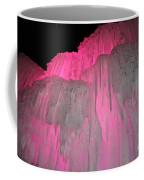 Molten Pepto Coffee Mug