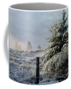 Moment Of Peace Coffee Mug