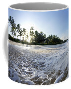 Momentary Foam Creation Coffee Mug