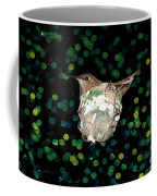 Mommy Hummingbird In The Nest Coffee Mug
