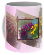 Moms Garden Art Coffee Mug