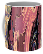 Mom's Venetian Glass Vase 16 Coffee Mug