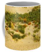 Monahans Sandhills Coffee Mug