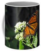 Monarch Butterfly 59 Coffee Mug