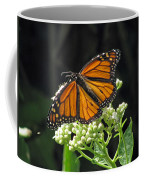 Monarch Butterfly 60 Coffee Mug