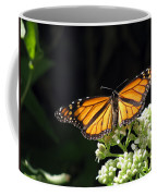 Monarch Butterfly 61 Coffee Mug