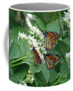 Monarch Butterfly 64 Coffee Mug