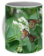 Monarch Butterfly 65 Coffee Mug