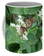 Monarch Butterfly 67 Coffee Mug