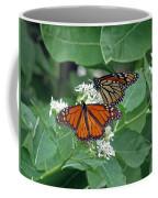 Monarch Butterfly 69 Coffee Mug