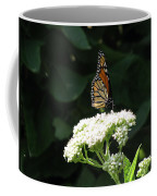 Monarch Butterfly 71 Coffee Mug