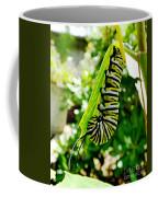 Monarch Caterpillar 5 Coffee Mug
