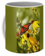 Monarch Days 1 Coffee Mug