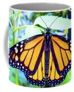 Monarch I Coffee Mug