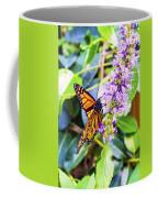 Monarch II Coffee Mug