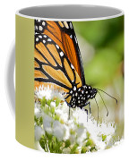 Monarch Moment Coffee Mug