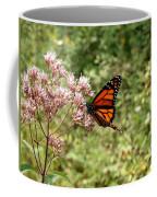 Monarch Of The North Coffee Mug