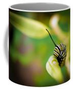 Monarch Offspring Coffee Mug