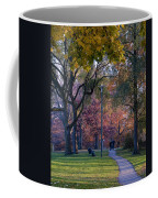 Monarch Park - 133 Coffee Mug