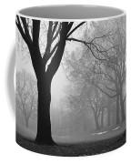 Monarch Park - 321 Coffee Mug