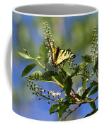 Monarch Tranquility Coffee Mug