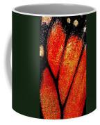 Monarch Wing Coffee Mug
