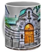 Monastere Des Augustines Coffee Mug
