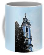 Monastic Church Coffee Mug