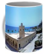 Great Mosque Monastir Coffee Mug