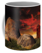 Monatgue Island Coffee Mug