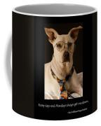Mondays Coffee Mug by Don Schwartz