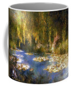 Monet After Midnight Coffee Mug