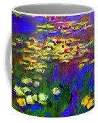 Monet Would Be Horrified Coffee Mug