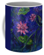 Monet's Lily Pond II Coffee Mug