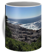 Monhegan Island Coffee Mug