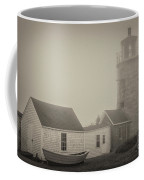 Monhegan Island Light Coffee Mug