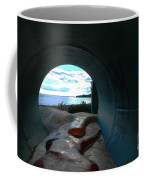 Moniker Coffee Mug