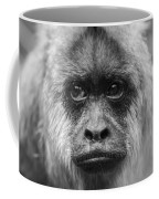 Monkey Eyes Coffee Mug
