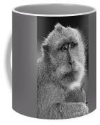 Monkey's Eyes Coffee Mug