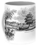 Monmouth Battlefield Coffee Mug