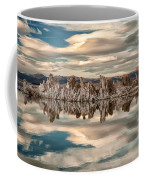 Mono Lake Reflections Coffee Mug