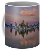 Mono Lake Sunset Coffee Mug