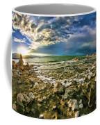 Mono Lake Tufa Peaceful View Coffee Mug
