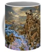 Mono Lake Tufa Reef Coffee Mug